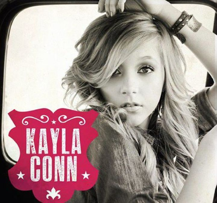 Kayla Conn Tour Dates