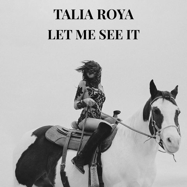 Talia Tour Dates