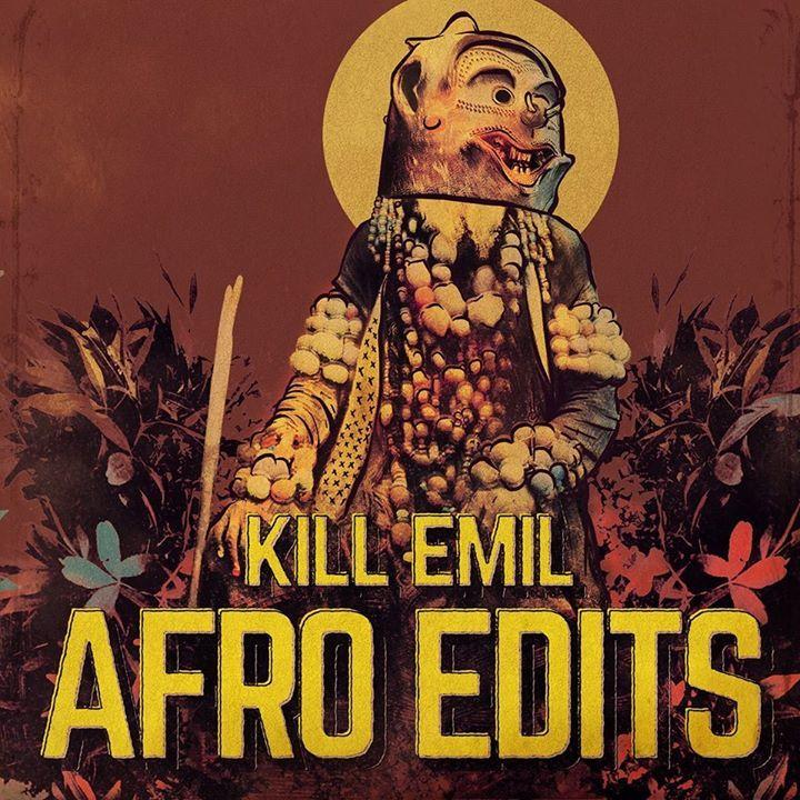 Kill Emil Tour Dates
