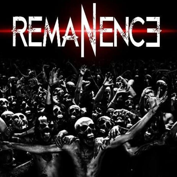 Remanence Tour Dates