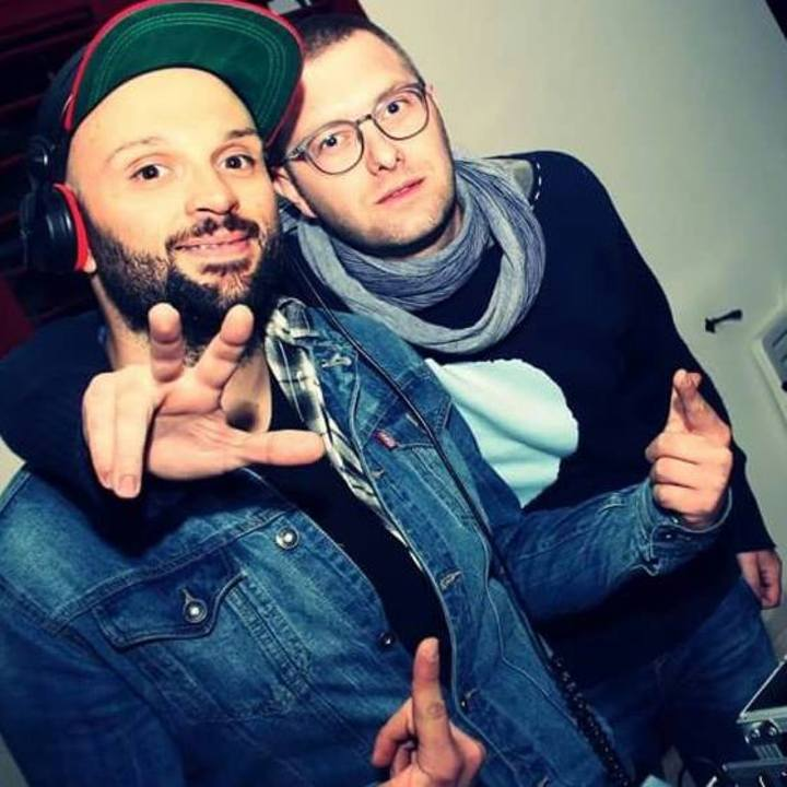Cardillo & Liberto DJ Tour Dates
