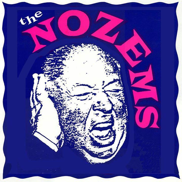 The Nozems Tour Dates