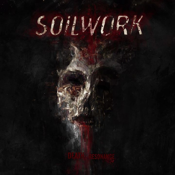 Soilwork @ O2 Forum - London, United Kingdom