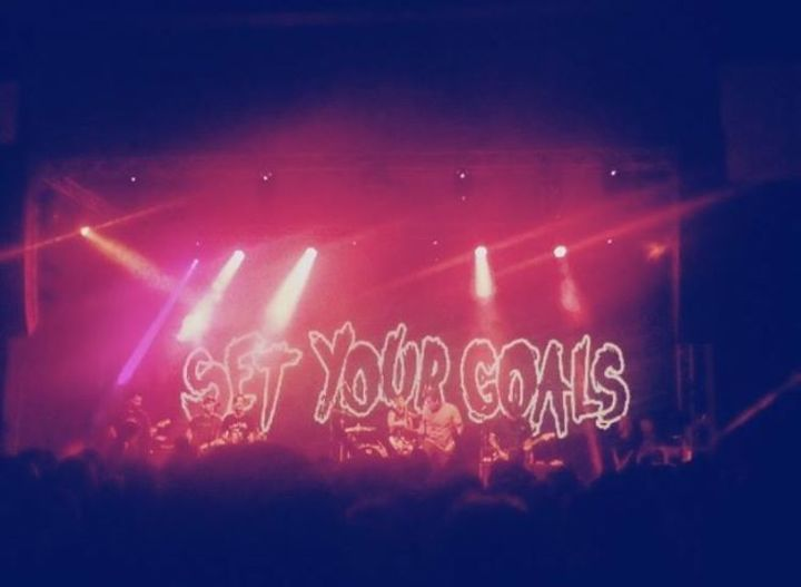 Set Your Goals @ Key Club - West Hollywood, CA