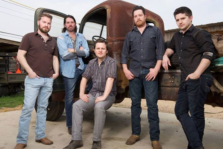 Micky & the Motorcars @ Bucking Horse Saloon - Miles City, MT