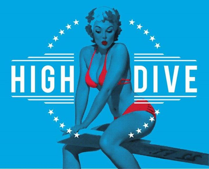 High Dive Tour Dates