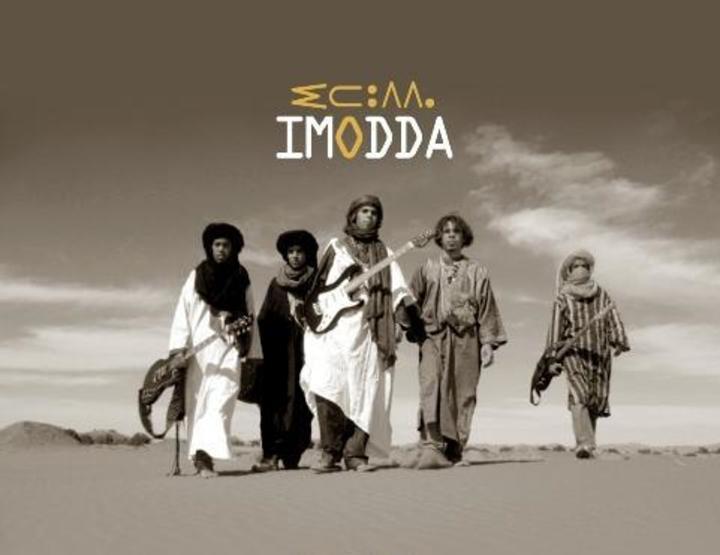IMODDA Tour Dates