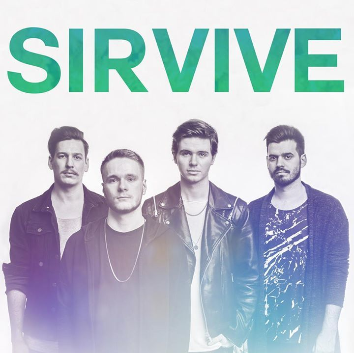 SirVive Tour Dates