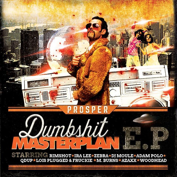 Prosper (Dj) Tour Dates