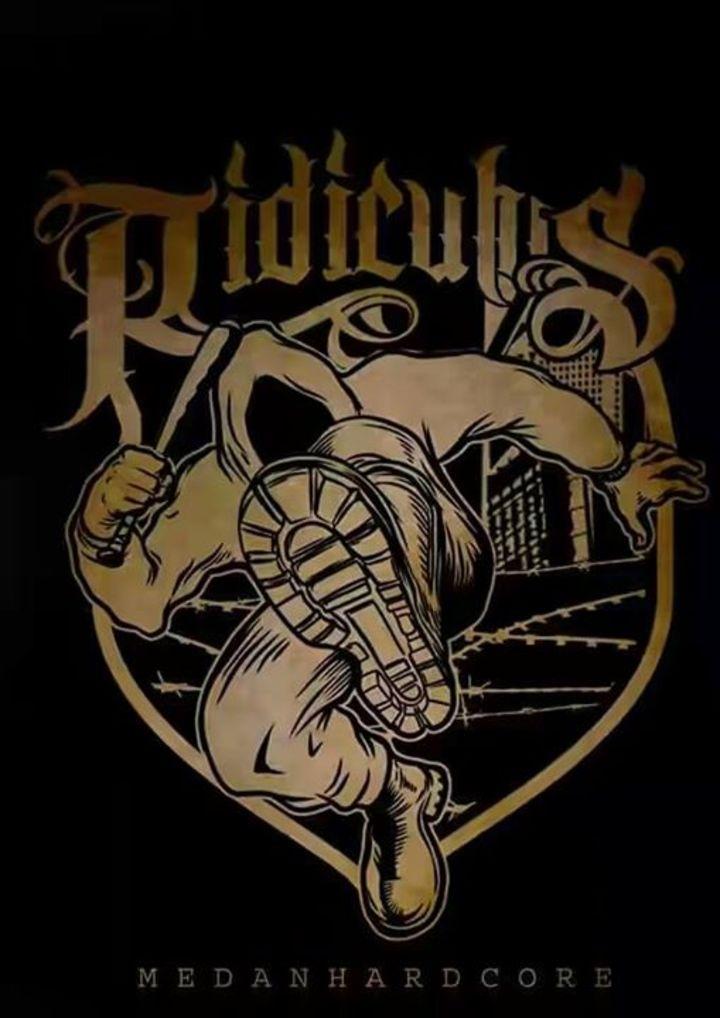 RIDICULUS Tour Dates