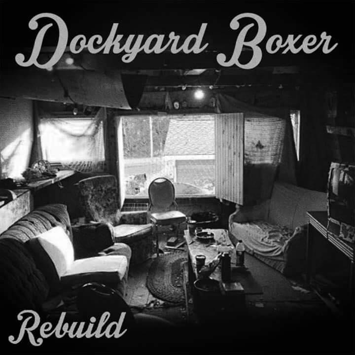 Dockyard Boxer Tour Dates