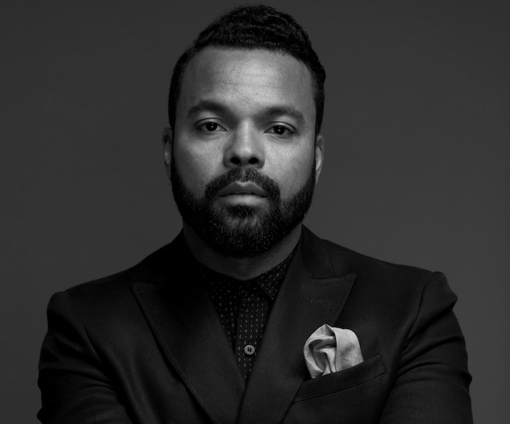 Myles Sanko @ The English Theater  - Frankfurt, Germany