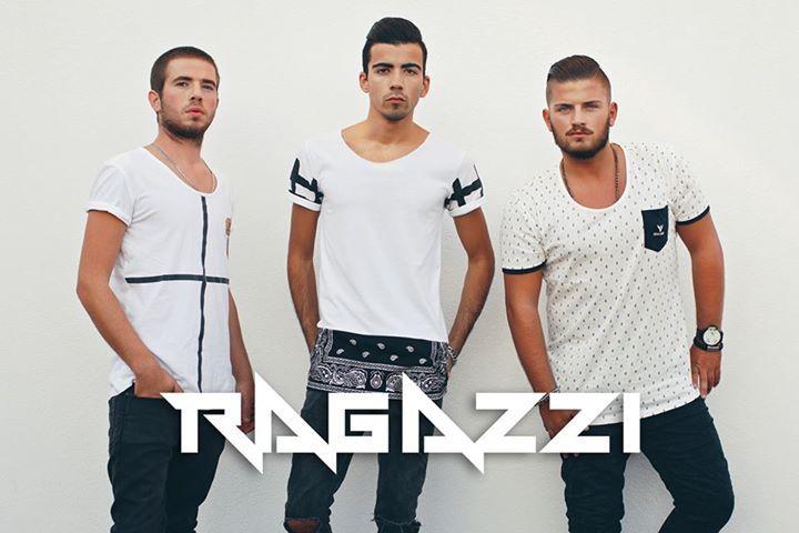 Ragazzi Tour Dates