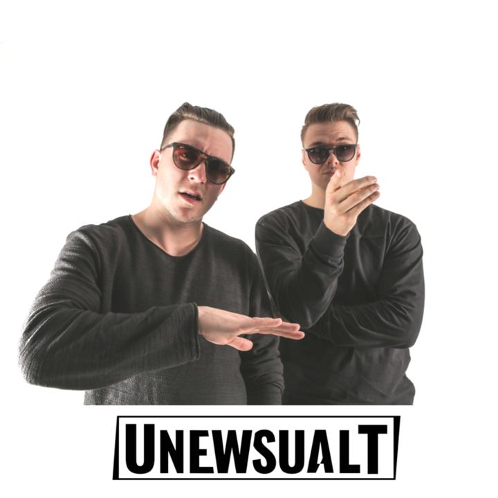 UnewsualT Tour Dates
