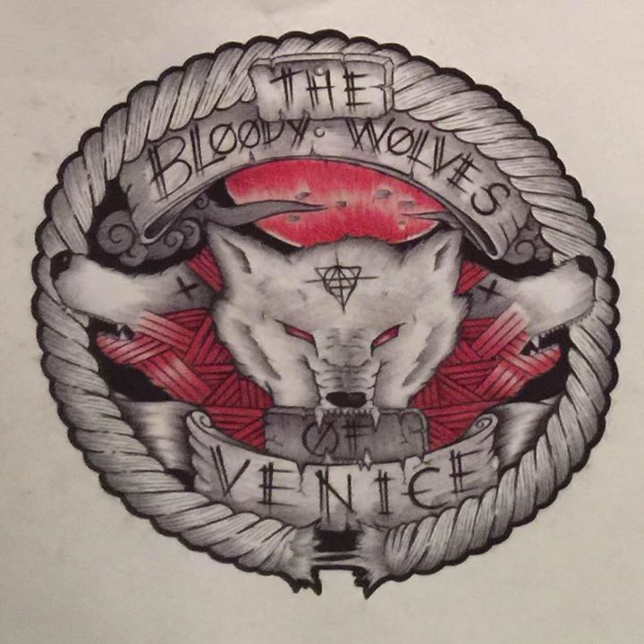 The Bloody Wolves Of Venice Tour Dates