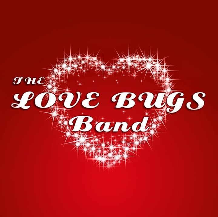 The Love BUGS Tour Dates