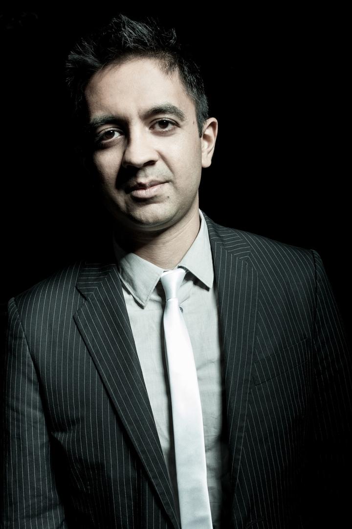 Vijay Iyer @ Harlem Stage - New York, NY