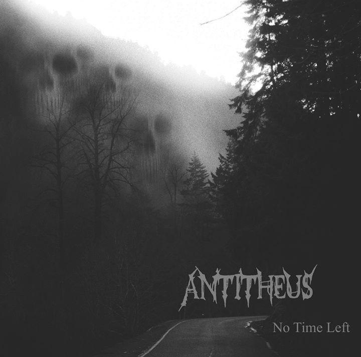 Antitheus Tour Dates