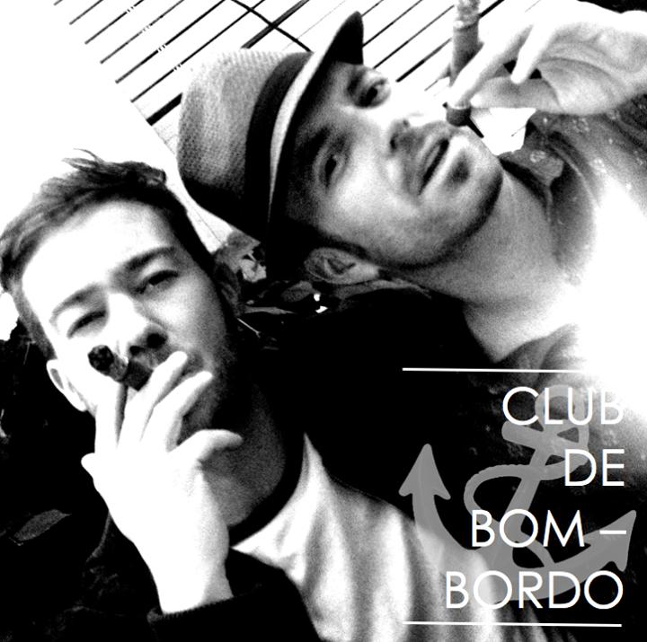 Club de Bombordo Tour Dates