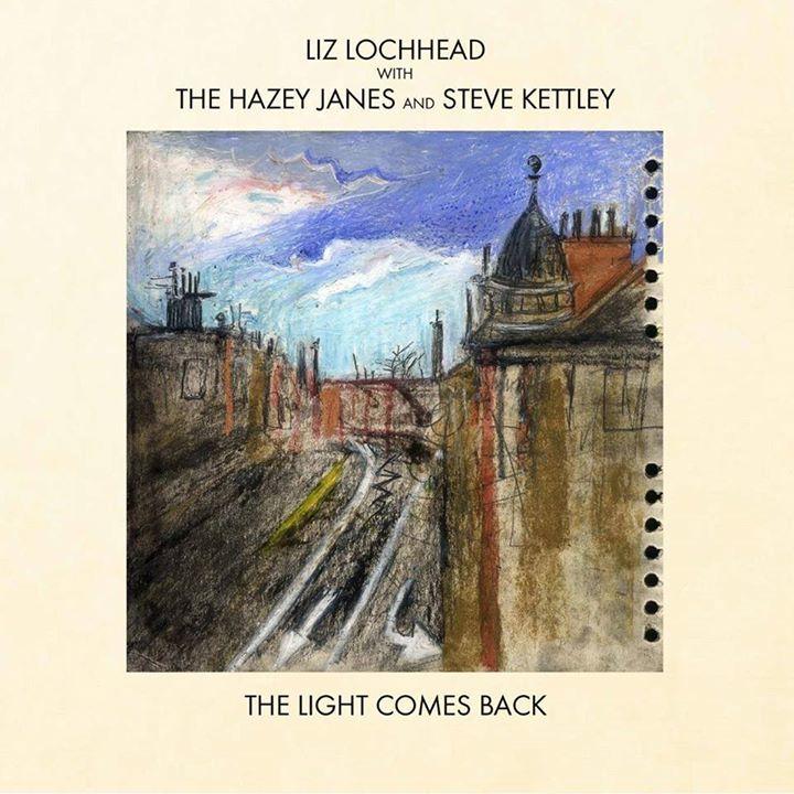The Hazey Janes Tour Dates