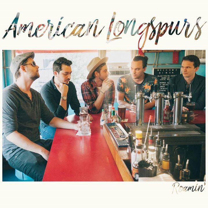 American Longspurs Tour Dates