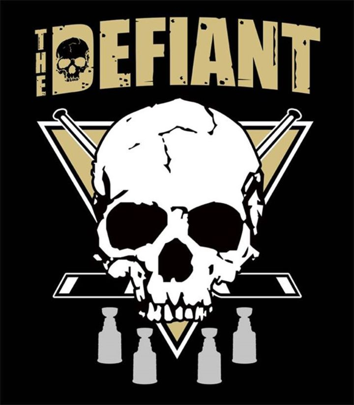 The Defiant Tour Dates