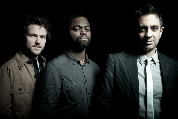 Vijay Iyer Trio Tour Dates