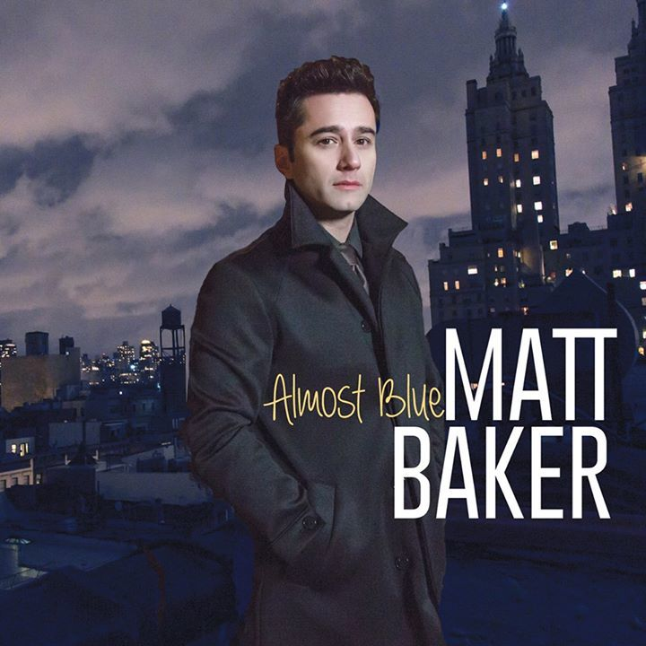 MATT BAKER Tour Dates