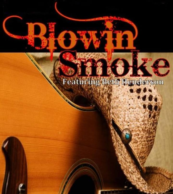 BLOWIN' SMOKE @ Cedarwood Saloon - Grants Pass, OR