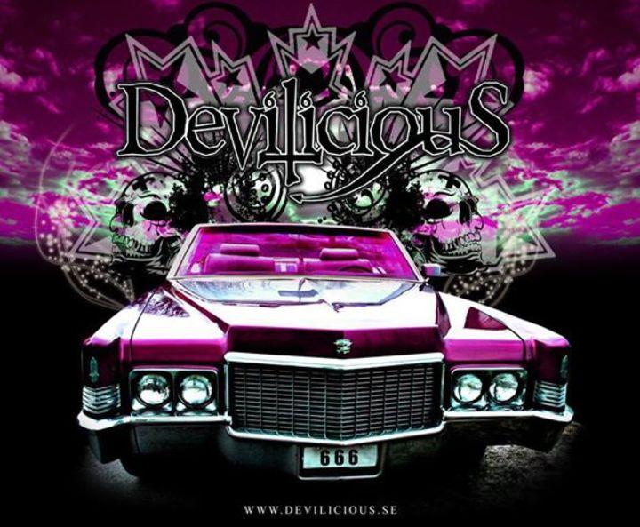 Devilicious Tour Dates