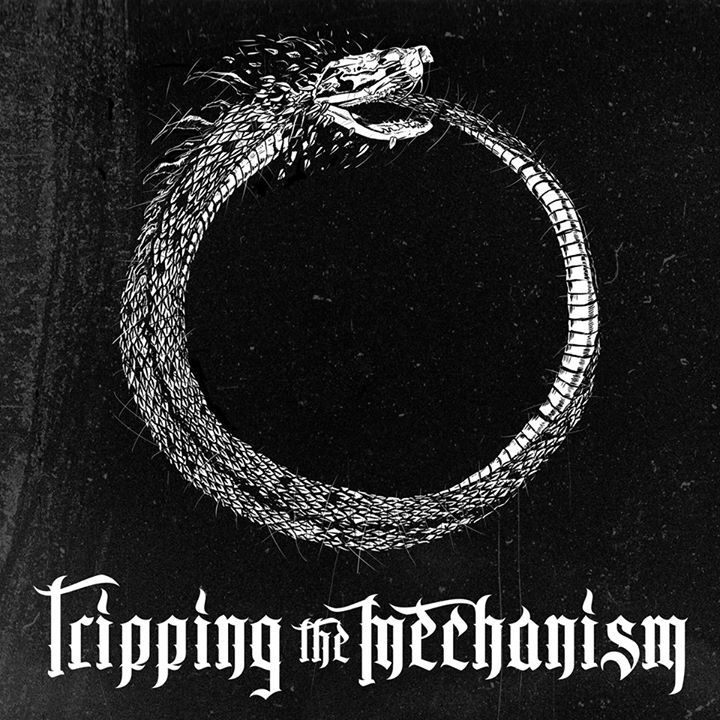 Tripping The Mechanism Tour Dates