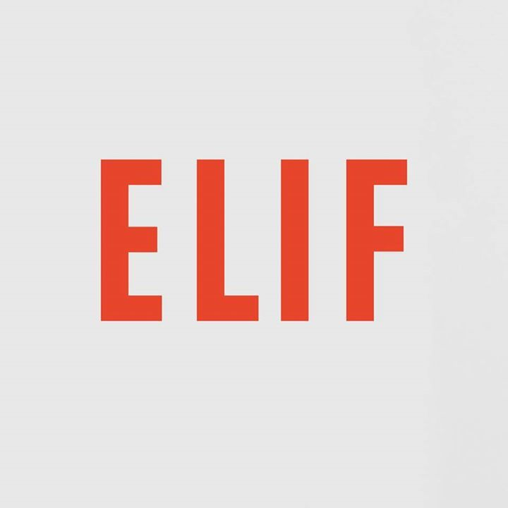 Elif Tour Dates