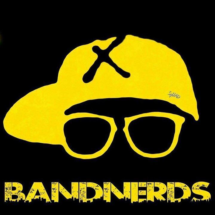 We are Band Nerds @ Curtain Club - Dallas, TX