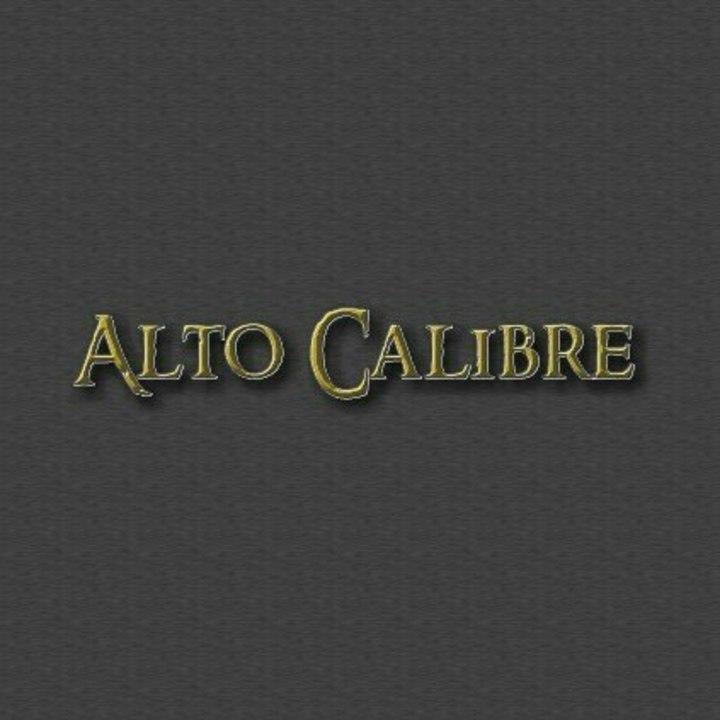 ALTO CALIBRE Tour Dates