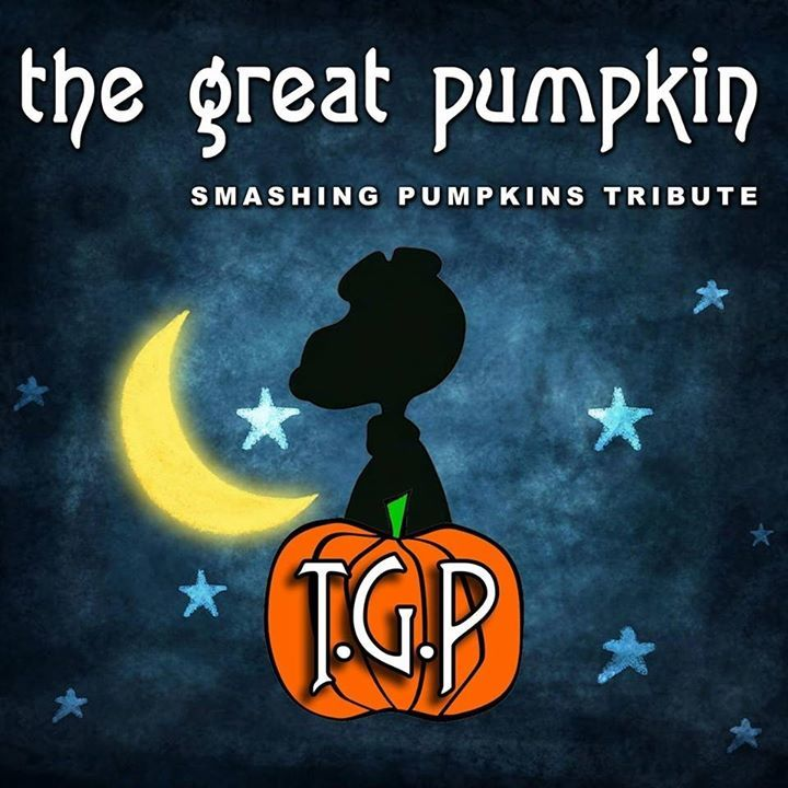 The Great Pumpkin Tour Dates