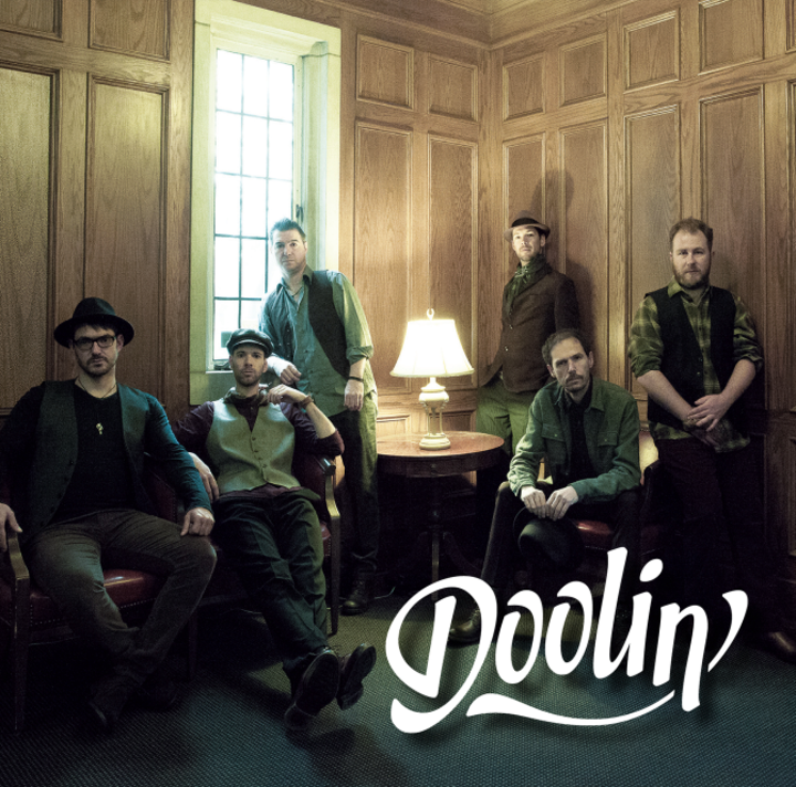 Doolin' Tour Dates