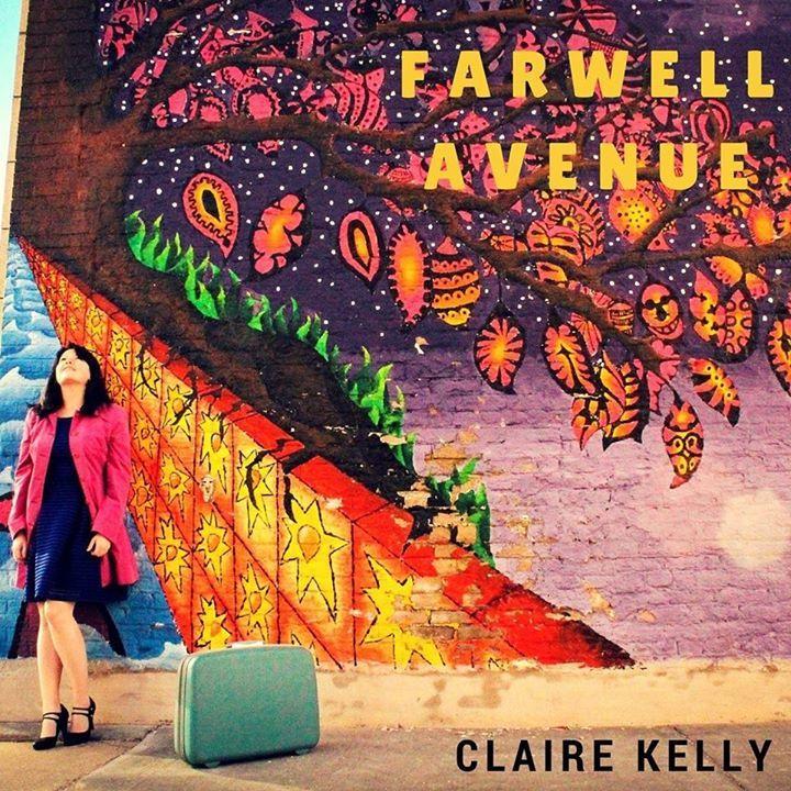Claire Kelly Music Tour Dates