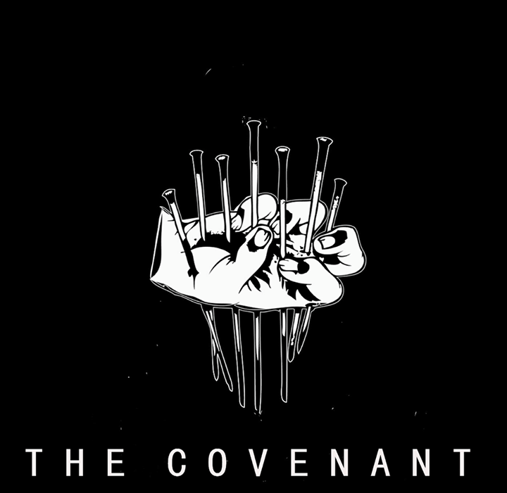 The Covenant - Band Tour Dates