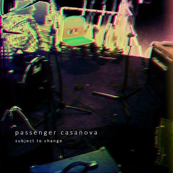 Passenger Casanova Tour Dates