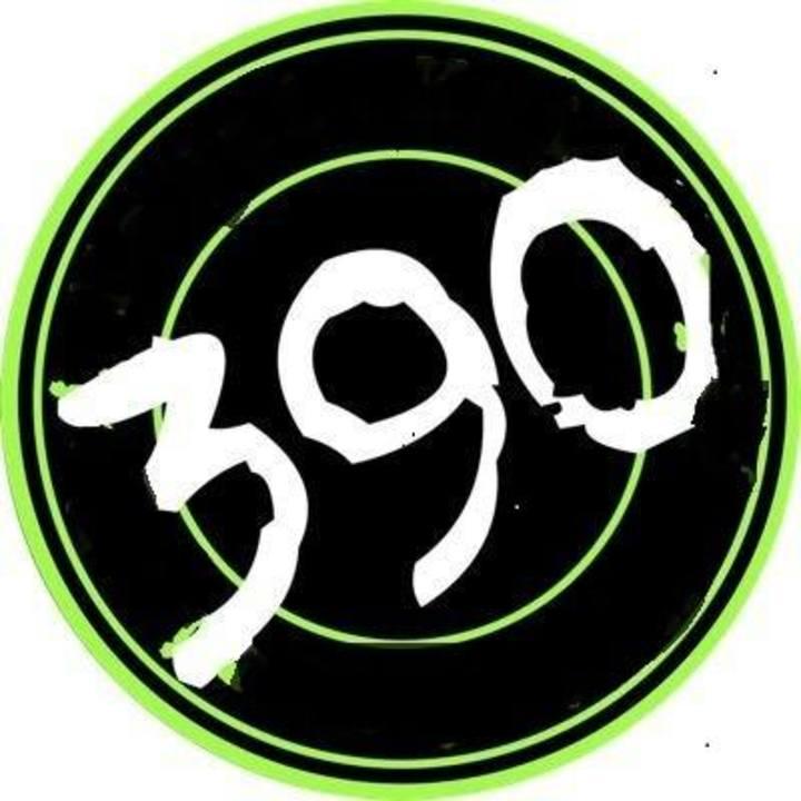 390 Tour Dates