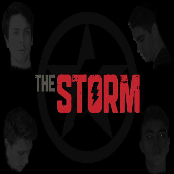 The Storm Tour Dates