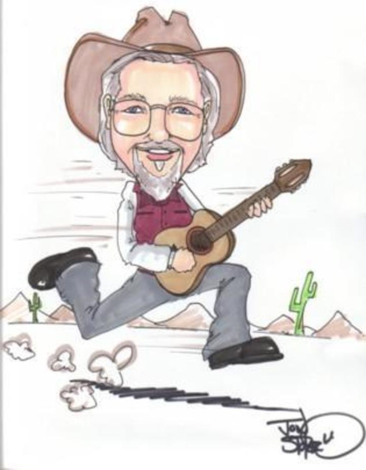 Dave's Gospel Country Tour Dates