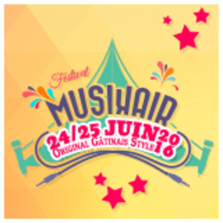 MUSIK'AIR Tour Dates