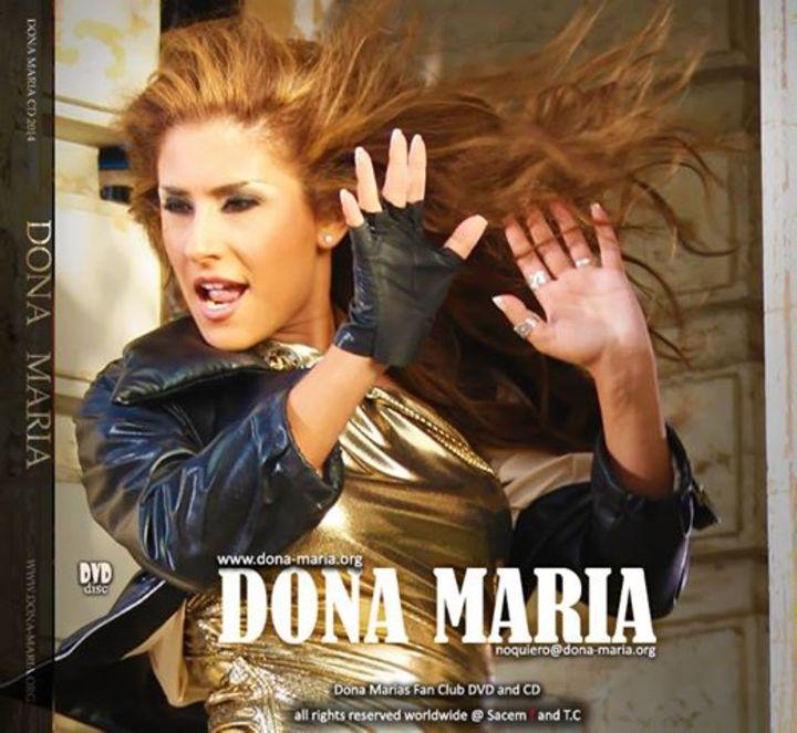 Dona Maria Tour Dates