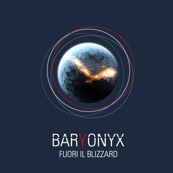 Baryonyx Tour Dates