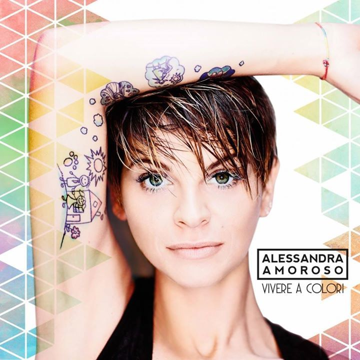 Alessandra Amoroso - FAN CLUB Tour Dates