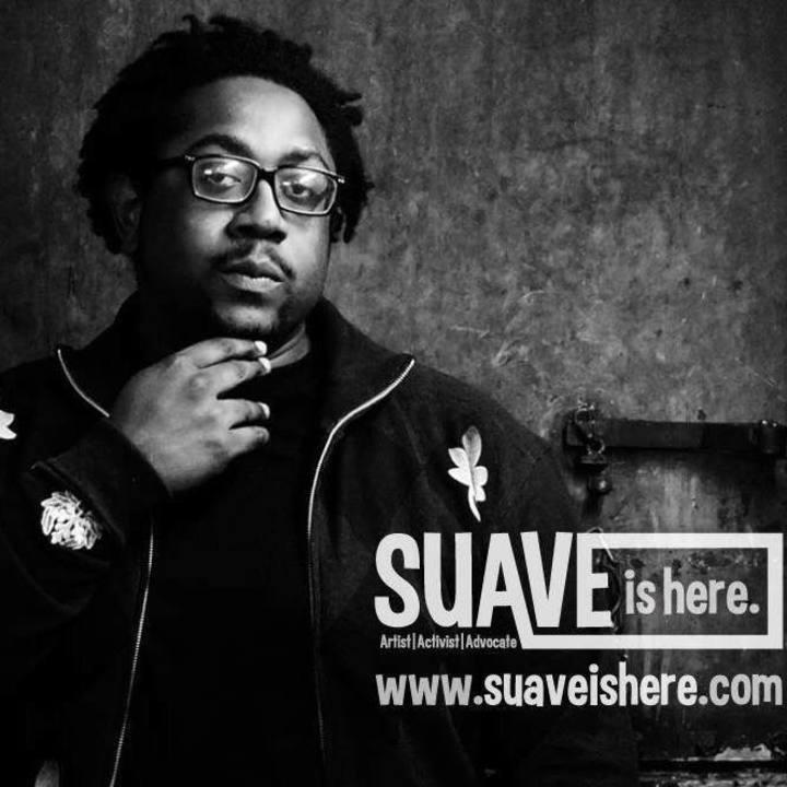 Suave Tour Dates