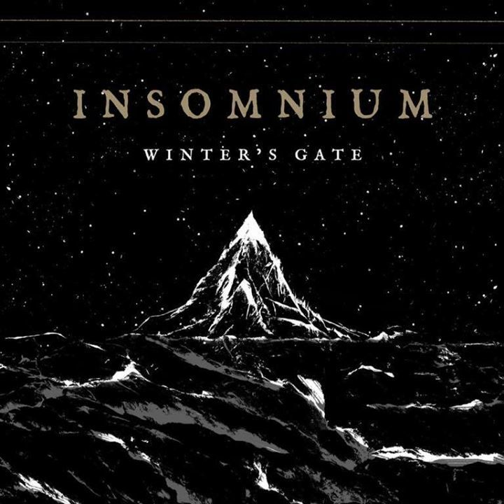 Insomnium @ Winter Masters of Rock - Zlin, Czech Republic