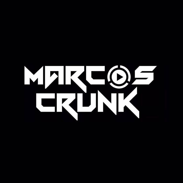 Marcos Crunk Tour Dates