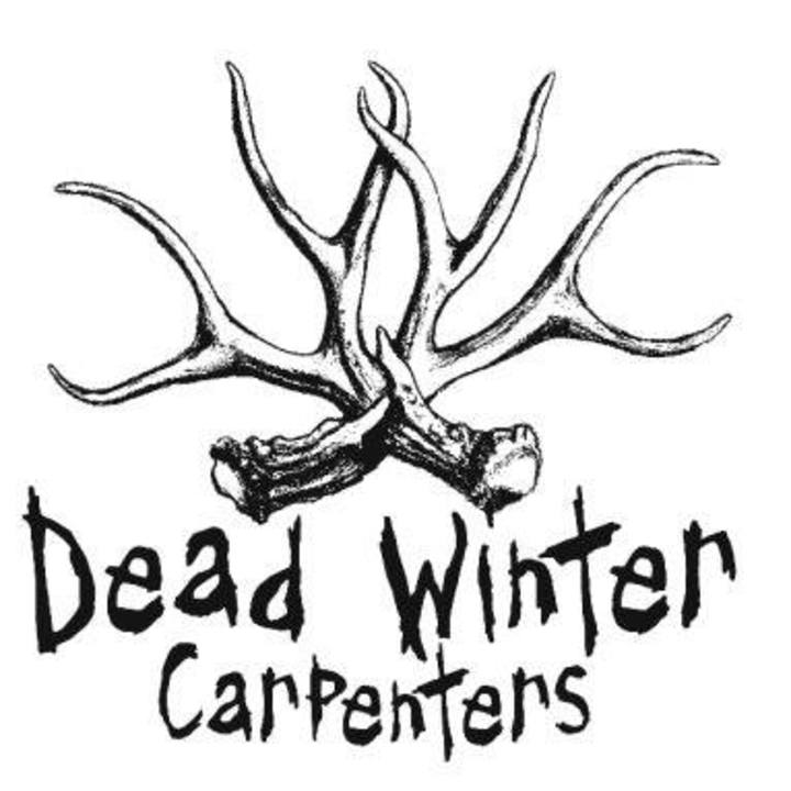 Dead Winter Carpenters Tour Dates